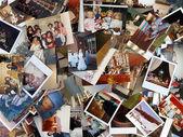 Hodně staré barevné fotografie
