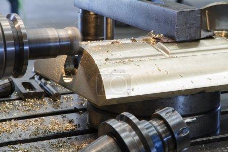 CNC Frezowanie Frezowanie gitarowe w branży metalowej