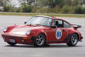 Porsche 911 v autokrosu