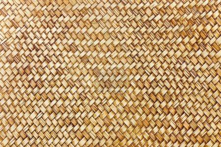 Photo pour Texture et fond en bambou - image libre de droit
