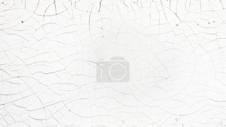 White leather background