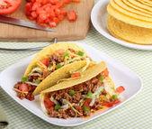 Dvě tacos