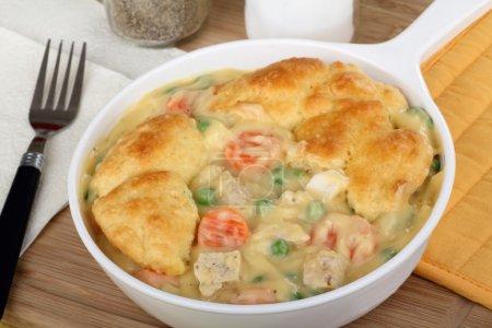 Ckhicken Pot Pie