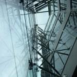 Steel structure...