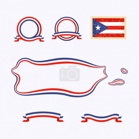 Colors of Puerto Rico