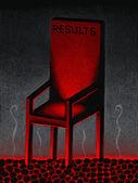 Illustration of Hot Seat