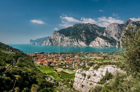 Garda Lake (Lago di Garda)