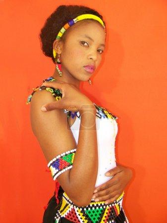 SA Tradition Model