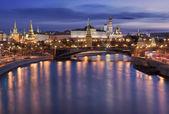 Moskau-morgen