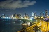 Nightlife of Tel Aviv