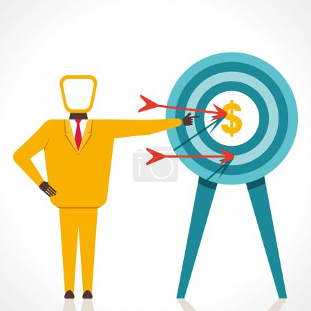 Focus on your business target