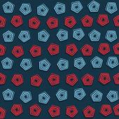 Creative swirl design background