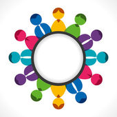 Business people meeting concept