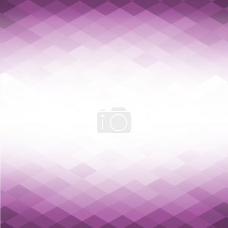 Illustration for Abstract light purple background - Royalty Free Image