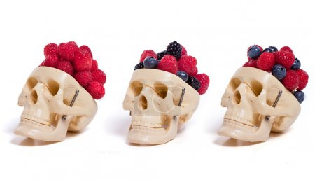 Berries for Brains