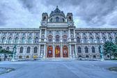 Museum of Fine Arts in Vienna