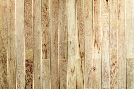 Photo pour Fond brun texture planche de bois - image libre de droit