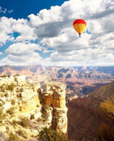 Photo for Grand Canyon National Park in Arizona, USA - Royalty Free Image