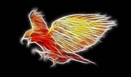 Bird art Design