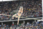 ATH: Berlín zlaté lize atletiky. Isinbaeva Elena