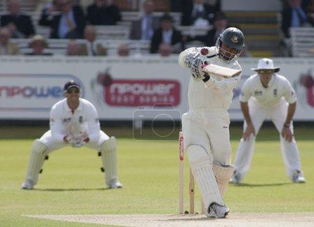 Cricket. England vs Bangladesh 1st test day 2. Mohammad Mahmudullah