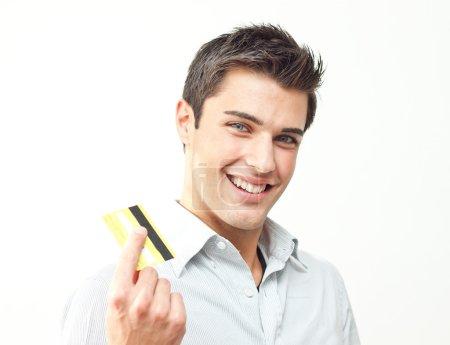 Credit Card owner
