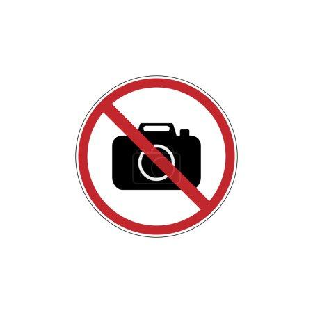 No camera...
