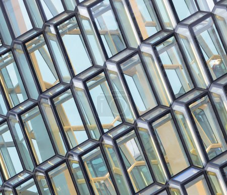 Photo for Detail of modern Architecture - Royalty Free Image