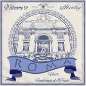 welcome to italy background