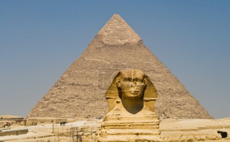 The Giza Necropolis is an archaeological site Seve...