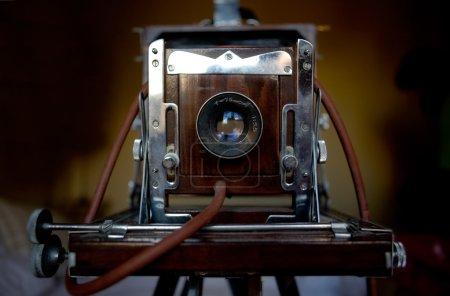 VintageCamera detail