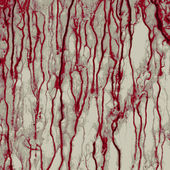 Abstract vector grunge bloody background no effects no blends no gradients