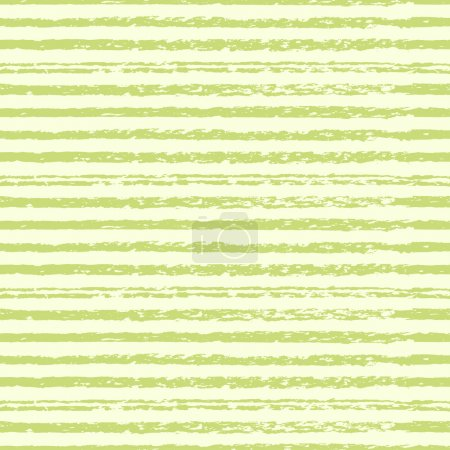 Pencil green stripes