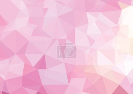 Background abstract triangle geometry pattern paper material