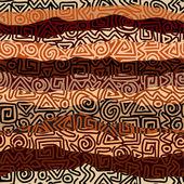 Seamless background pattern