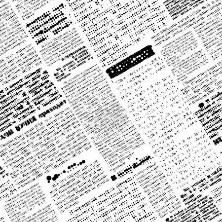 Fake newspaper