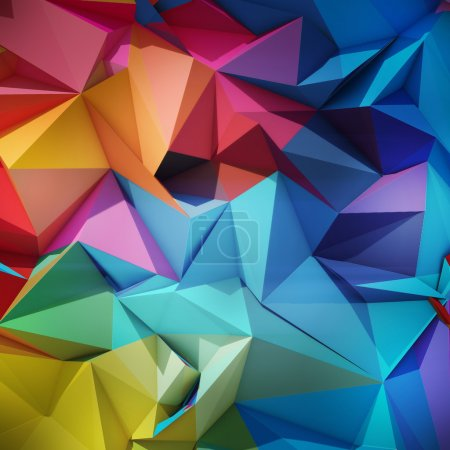 Photo for Colorful abstract background. - Royalty Free Image
