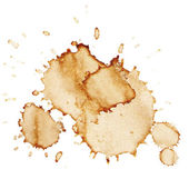 Vector Coffee Stains