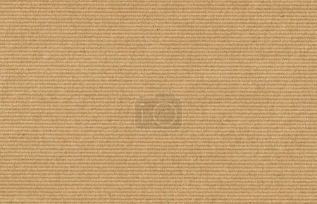 Kraft paper cardboard texture or background