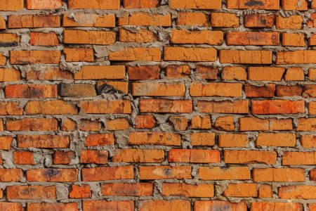 Brick wall brickwork background