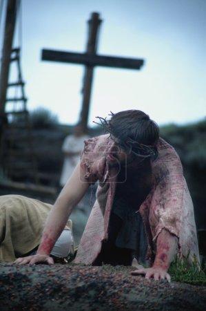 Jesus' Suffering