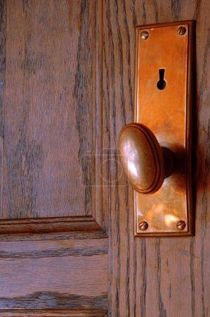 Closed Door