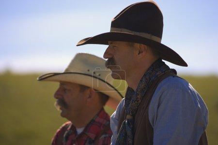 A Pair Of Cowboys