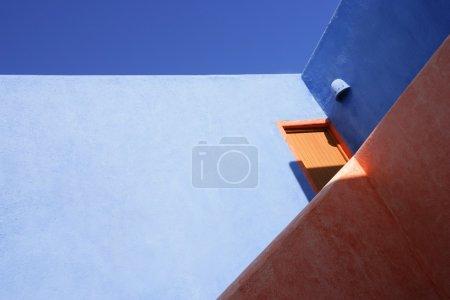 Photo pour Extérieur du bâtiment - image libre de droit