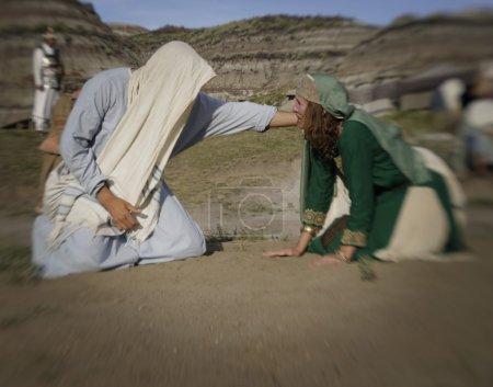 Jesus Forgives