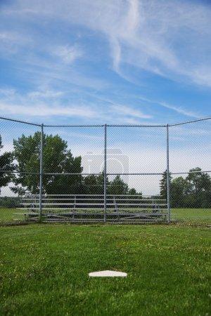 Pitchers Mound