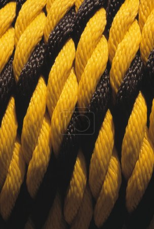 Woven Marine Rope