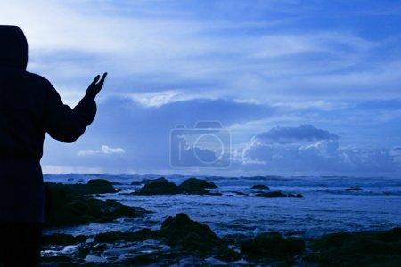 Worship At Seashore