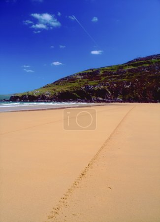 Saldanha Head, Stocker Strand, Inishowen, County Donegal, Ireland