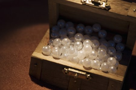 Pearls In A Box